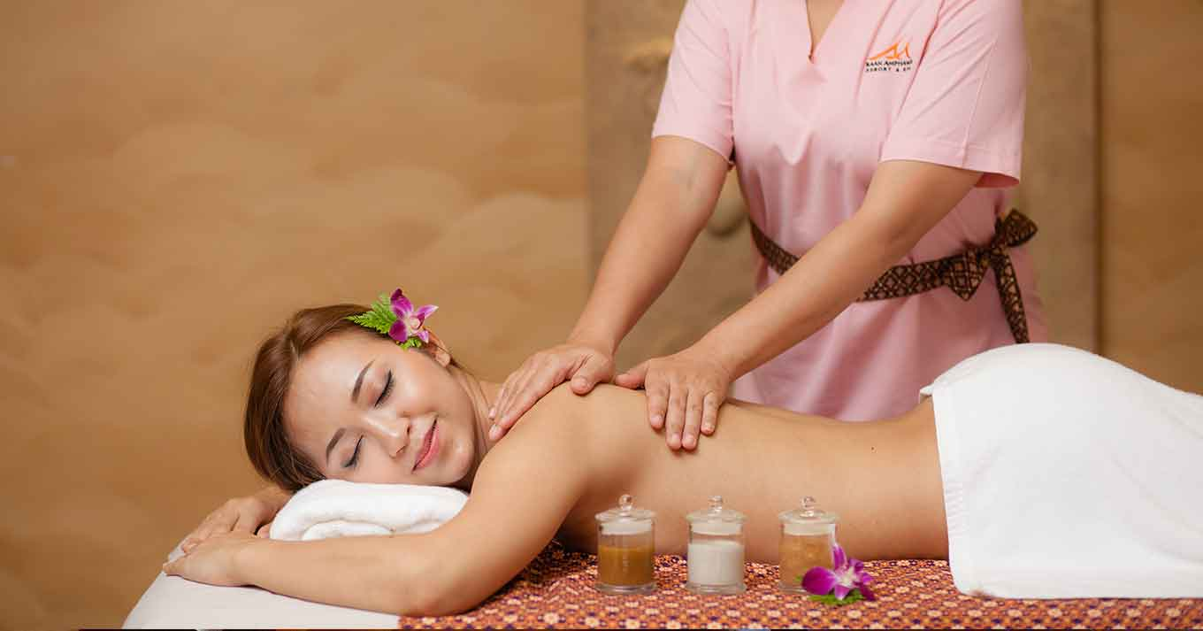 Baan Amphawa Massage