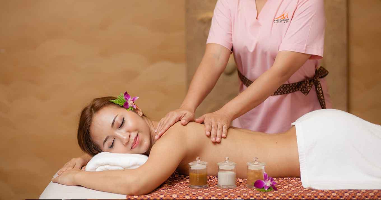 Baan Amphawa Massage