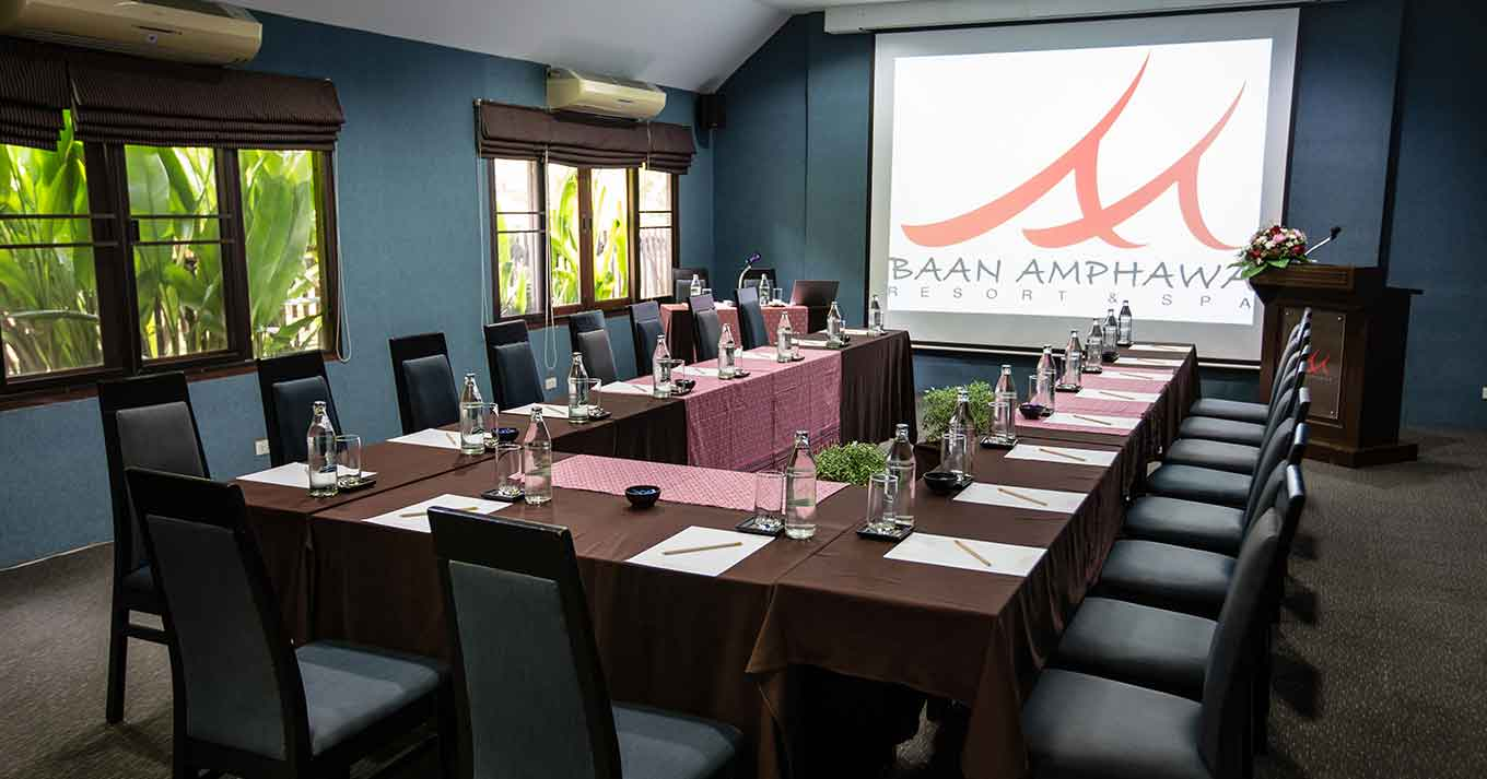 Amphawa Meeting Room