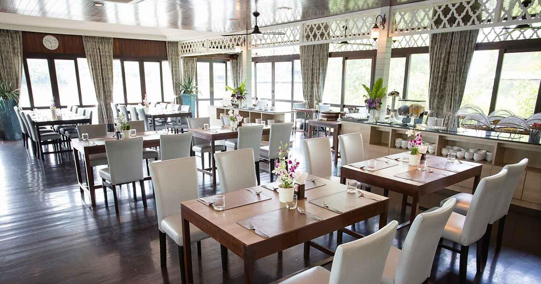 Saban-Nga Restaurant