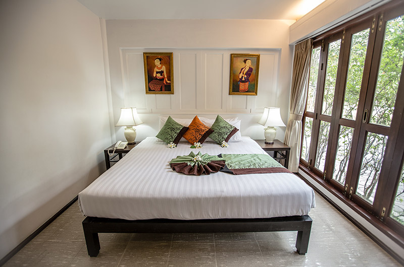 Thai Village - Superior Rooms
